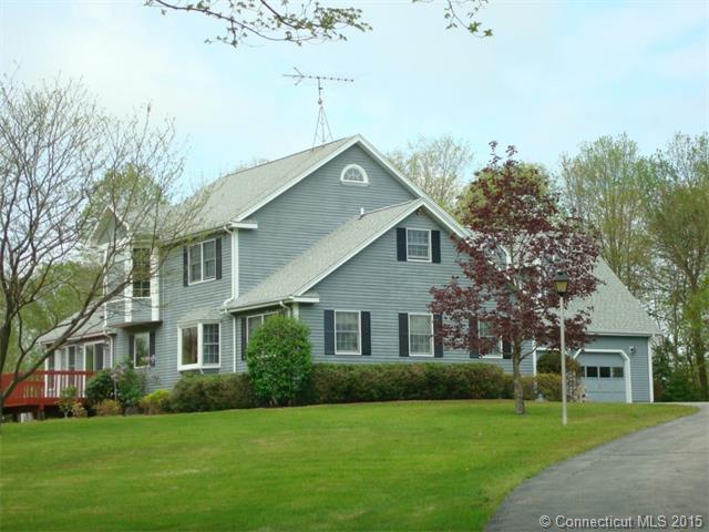 Real Estate for Sale, ListingId: 32988938, Salem,CT06420