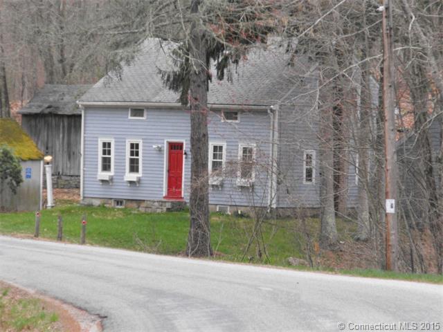 Real Estate for Sale, ListingId: 33953954, Canterbury,CT06331