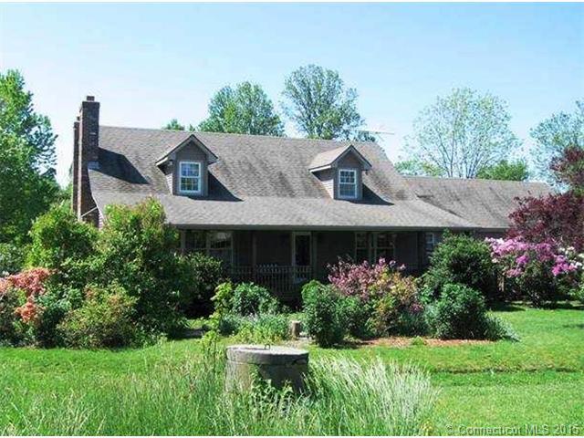 Real Estate for Sale, ListingId: 32997930, Norwich,CT06360