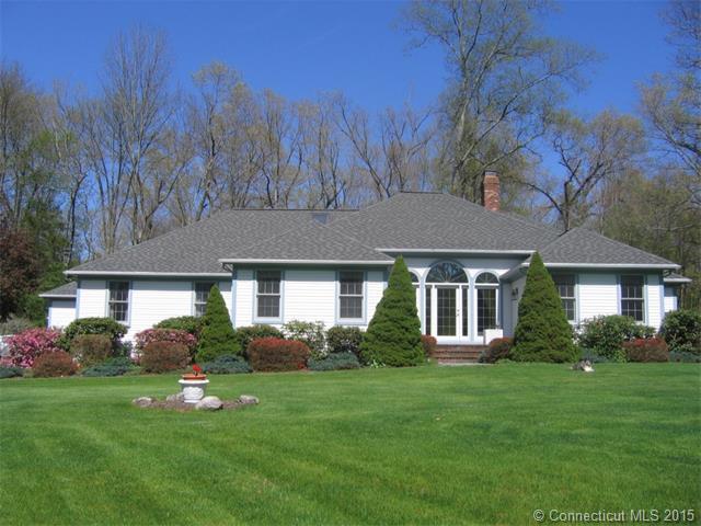 Real Estate for Sale, ListingId: 33039642, Southbury,CT06488