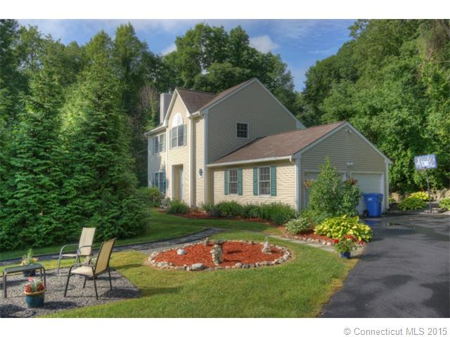 Rental Homes for Rent, ListingId:33094536, location: 79 Heather Glen Ln Groton 06340