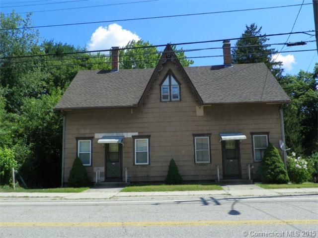 Rental Homes for Rent, ListingId:33084801, location: 100 Taftville Occum Rd Norwich 06360