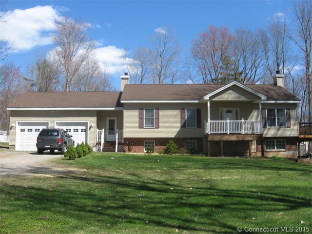 Real Estate for Sale, ListingId: 33147585, Meriden,CT06451