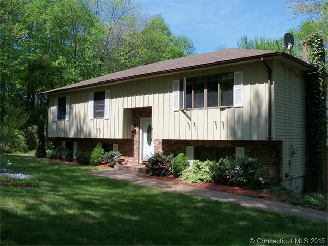 Real Estate for Sale, ListingId: 33150844, Bozrah,CT06334