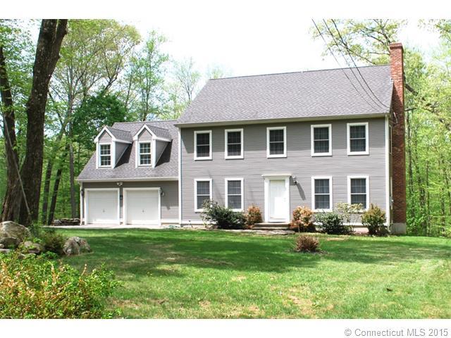 Real Estate for Sale, ListingId: 33314026, East Haddam,CT06423
