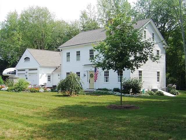 Real Estate for Sale, ListingId: 33333761, Old Saybrook,CT06475