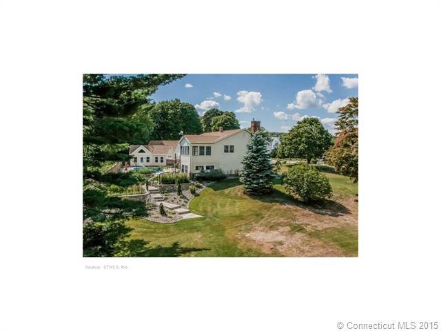 Real Estate for Sale, ListingId: 33402829, Norwich,CT06360