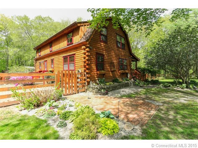 Real Estate for Sale, ListingId: 33419913, Canterbury,CT06331