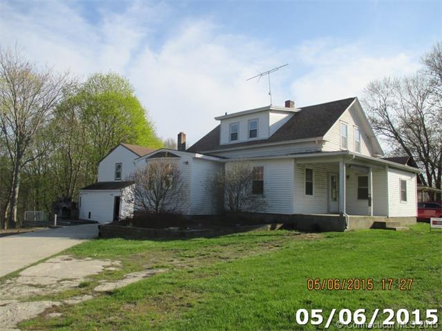 1309 Hartford Pike, Killingly, CT 06241