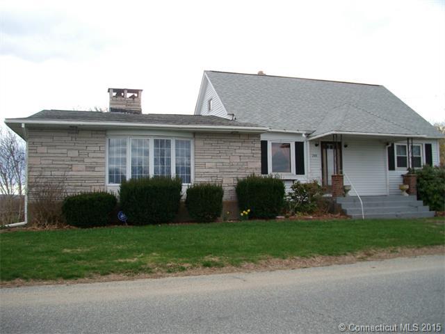 Real Estate for Sale, ListingId: 33440448, Bozrah,CT06334