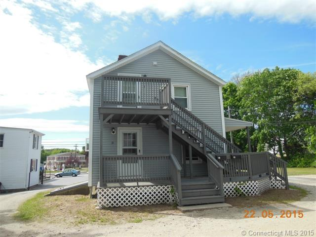 Rental Homes for Rent, ListingId:33462030, location: 31 E Main St Griswold 06351
