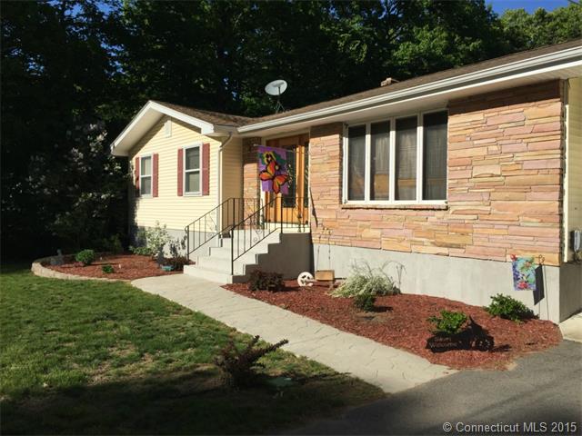 Real Estate for Sale, ListingId: 33469657, Windham,CT06280
