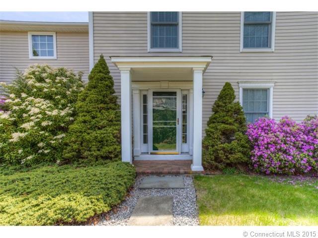 Rental Homes for Rent, ListingId:33493811, location: 16 James Ct Old Saybrook 06475