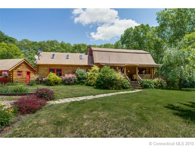 Real Estate for Sale, ListingId: 33566018, East Hampton,CT06424