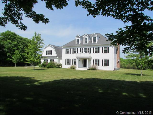 Rental Homes for Rent, ListingId:33534137, location: 71 Jeremy Hl N Stonington 06359