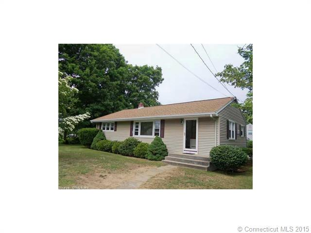 Rental Homes for Rent, ListingId:33599821, location: 22 Oswegatchie Rd Waterford 06385