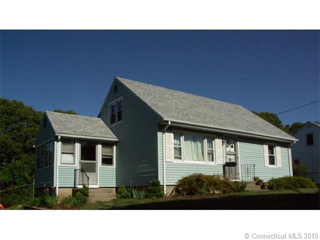 Real Estate for Sale, ListingId: 33659116, Groton,CT06340
