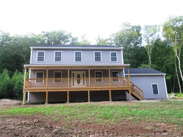 Real Estate for Sale, ListingId: 33683474, Salem,CT06420