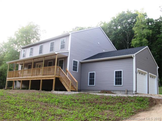 Rental Homes for Rent, ListingId:33956955, location: 39 Oakridge Rd Salem 06420