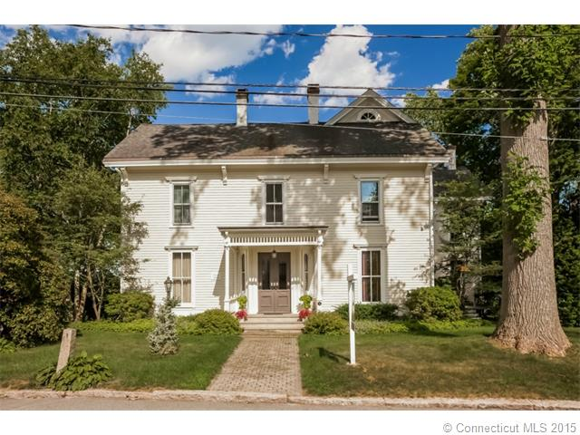 Real Estate for Sale, ListingId: 33742165, Groton,CT06340