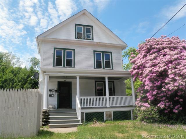 Real Estate for Sale, ListingId: 33813631, Windham,CT06280