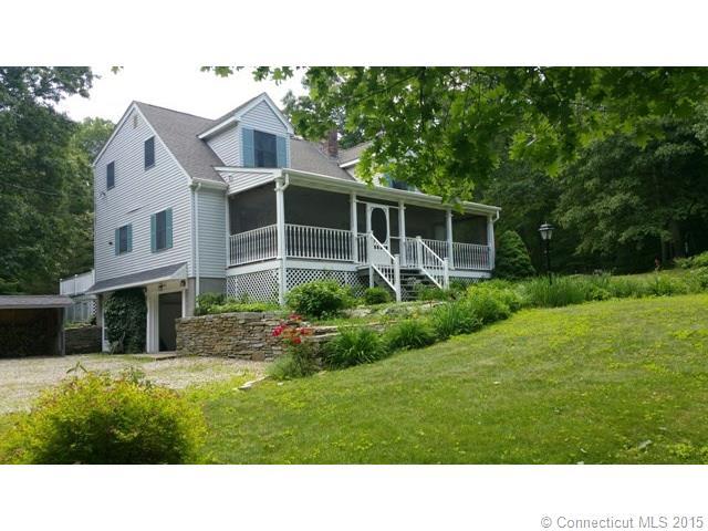 Real Estate for Sale, ListingId: 33852651, Lebanon,CT06249