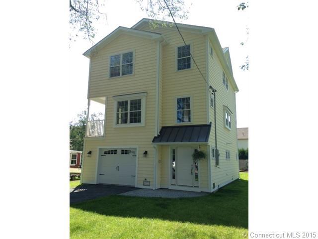 Real Estate for Sale, ListingId: 33902077, Old Saybrook,CT06475