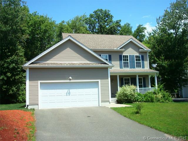 Rental Homes for Rent, ListingId:34078128, location: 231 Ensign Dr Groton 06340