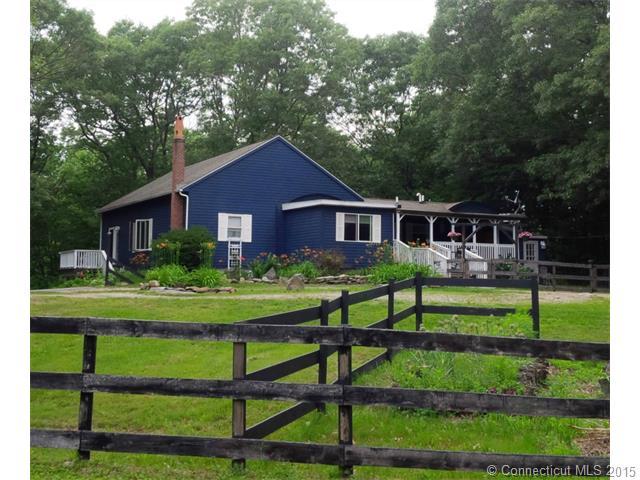 Real Estate for Sale, ListingId: 34054537, Canterbury,CT06331