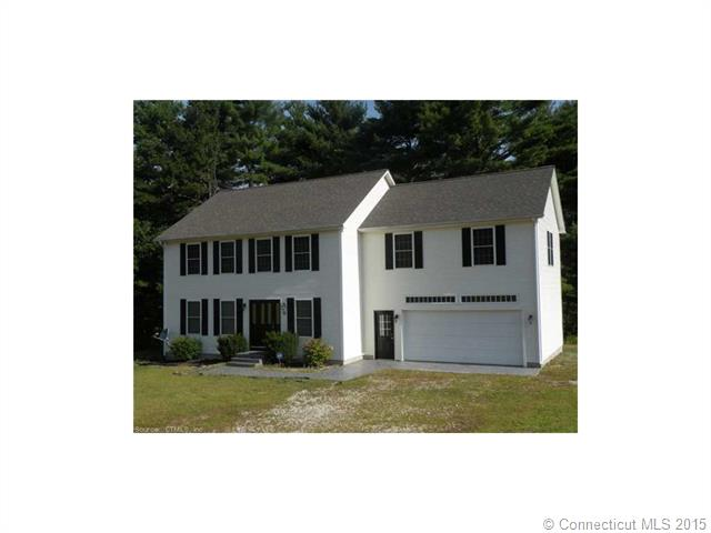 Rental Homes for Rent, ListingId:34131661, location: 15 Logans Way Sterling 06377
