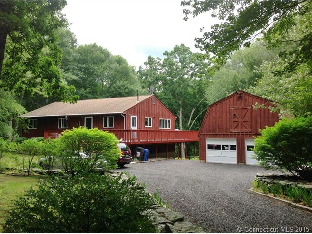 41 Tyler Ter, Griswold, CT 06351