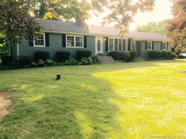 Real Estate for Sale, ListingId: 34131629, Thompson,CT06277