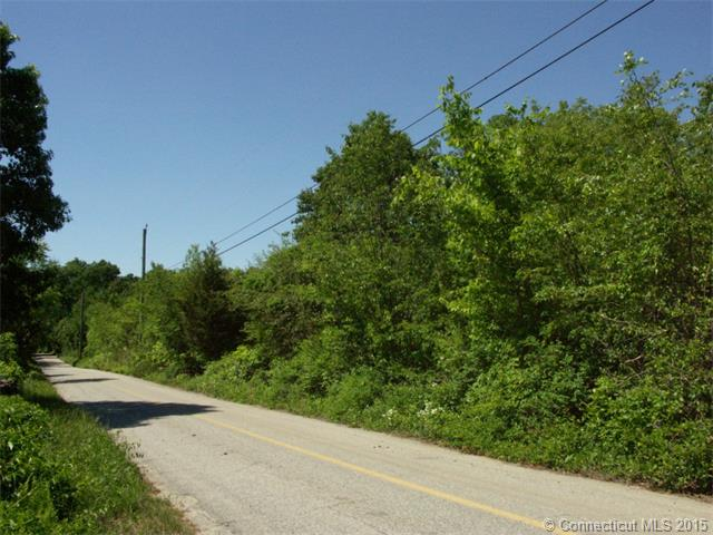 10.85 acres Norwich, CT