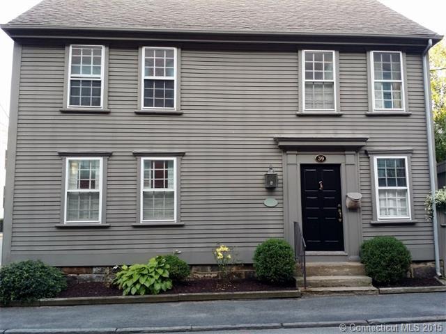 Rental Homes for Rent, ListingId:34209713, location: 39 Water St Stonington 06378