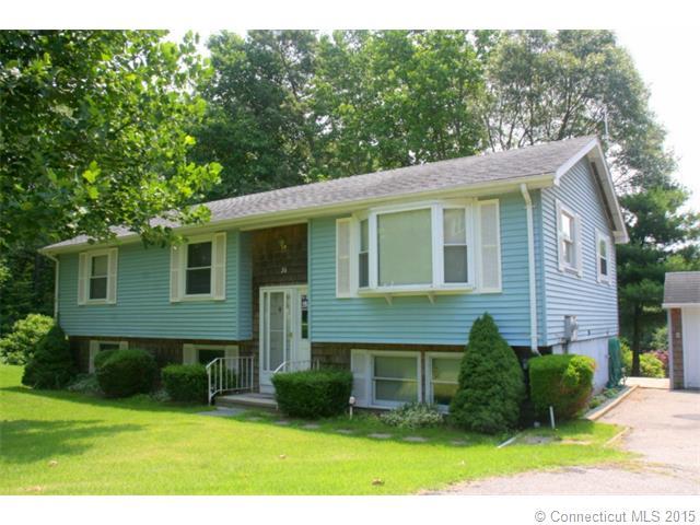 Real Estate for Sale, ListingId: 34222199, Groton,CT06340