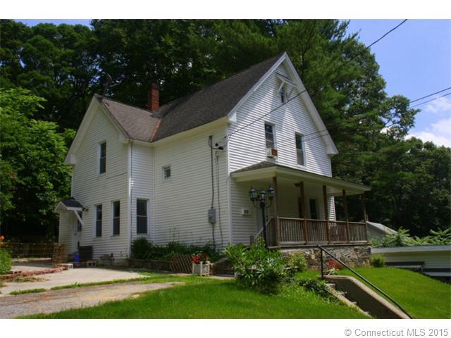 Real Estate for Sale, ListingId: 34289919, Norwich,CT06360