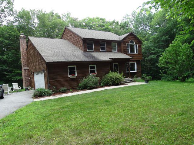 Real Estate for Sale, ListingId: 34289849, Salem,CT06420
