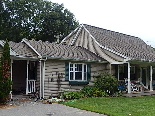 Rental Homes for Rent, ListingId:34367598, location: 436 Green Hollow Rd Killingly 06239