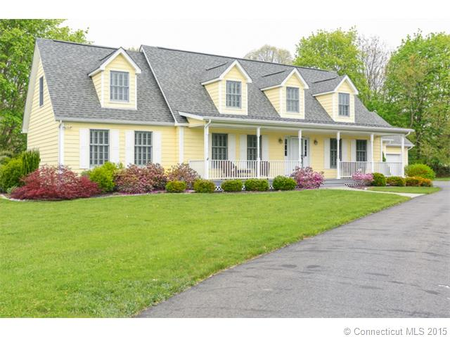 Rental Homes for Rent, ListingId:34392454, location: 31 Ice House Ln Groton 06340