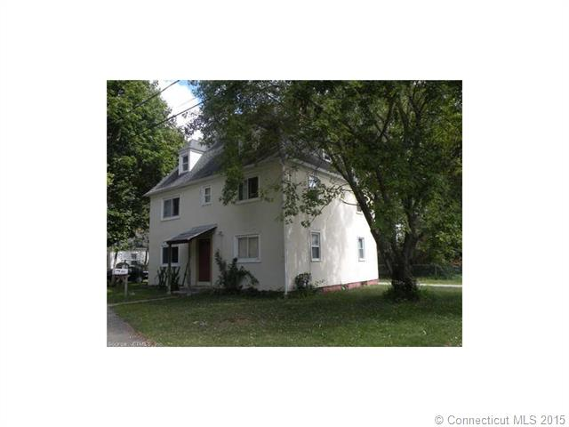 Rental Homes for Rent, ListingId:34434601, location: 72 Morin Ave Killingly 06239