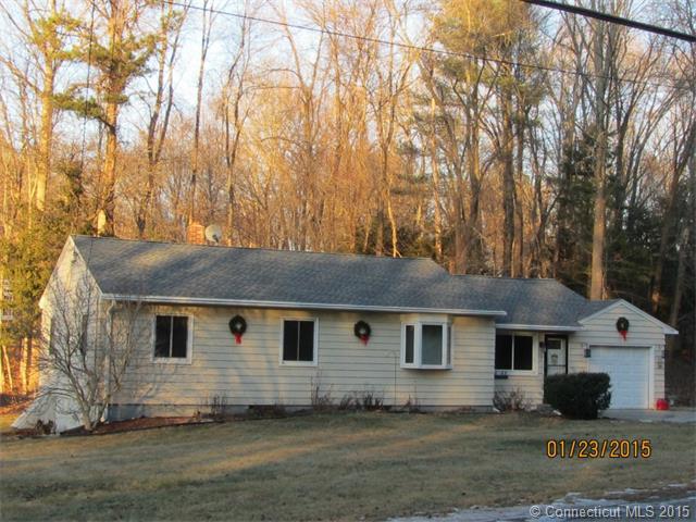 Real Estate for Sale, ListingId: 34473077, Thompson,CT06277