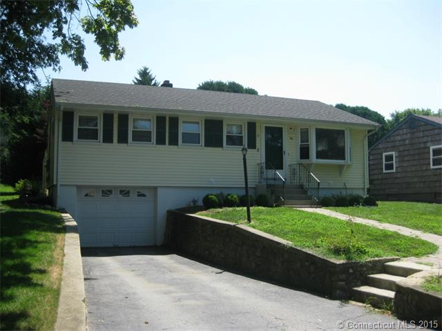 Rental Homes for Rent, ListingId:34521414, location: 96 Capstan Ave Groton 06340