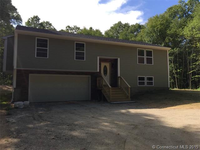 Real Estate for Sale, ListingId: 34499410, Canterbury,CT06331