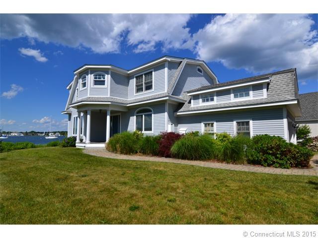 Real Estate for Sale, ListingId: 34576018, Stonington,CT06378