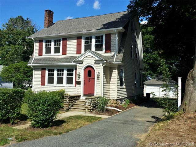 Rental Homes for Rent, ListingId:34548526, location: 38 May Flower Ave Stonington 06378