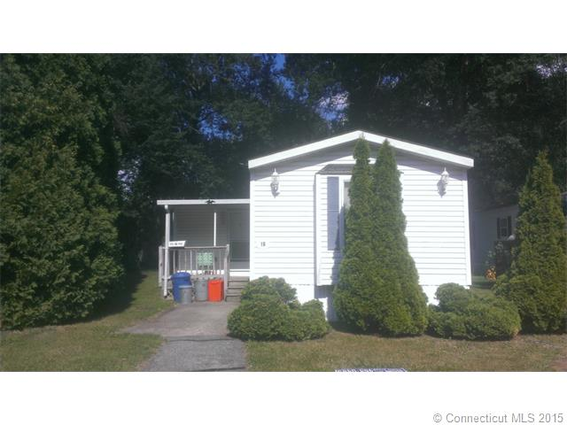 91 Buddington Rd, Groton, CT 06340