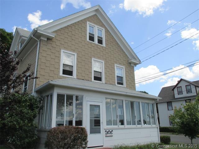 Rental Homes for Rent, ListingId:34568469, location: 140 Greenmanville Ave Stonington 06378