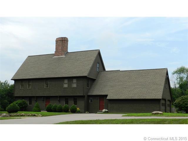 Real Estate for Sale, ListingId: 34595133, Canterbury,CT06331
