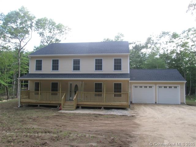 Rental Homes for Rent, ListingId:34612046, location: 41 Oakridge Rd Salem 06420