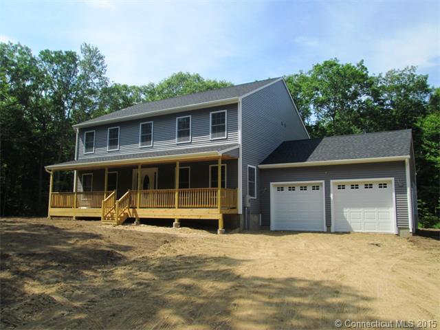 Real Estate for Sale, ListingId: 34611990, Salem,CT06420